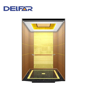 Stable Economic Safe and Best Residential Lift with Good Quality pictures & photos