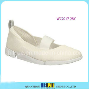 Top Design Causal Wome Shoes pictures & photos