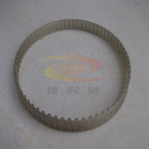 PU T5 Seamless and Joint out Timing Belt pictures & photos