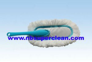 Microfiber Magic Car Brush for Cleaning Dust (CN1127) pictures & photos