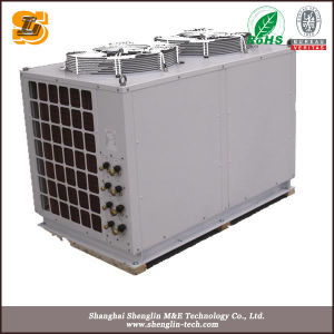 Marine Water Cooled Split AC Outdoor Unit pictures & photos