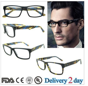 Best Selling Optical Eyeglasses Frames with High Quality pictures & photos