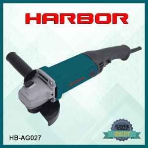 Harbor Switch for Power Tool Metal Processing Equipment Hb-AG027 Angle Grinder