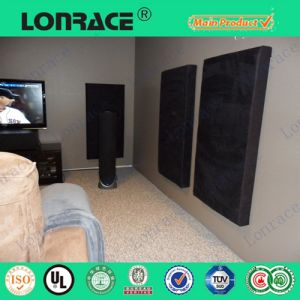 High Quality Soundproof Material Acoustic Panel pictures & photos
