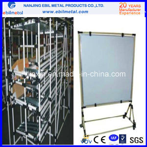CE Certificated Plastic Coated Pipe Rack (EBIL-XBHJ) pictures & photos