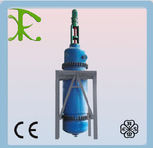 Glass Lined Thin Film Evaporator/Film pictures & photos