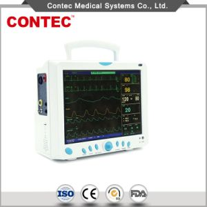 Clinic ICU Multipara Patient Monitor pictures & photos