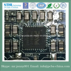 One-Stop Contract PCB/PCBA for Kinds of Electronic Gifts Electronics Contract Assemble pictures & photos