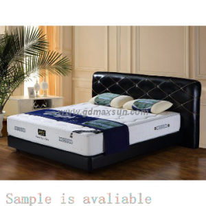 Popular Hotel Furniture Beddroom Mattress (T-9298)