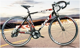 Aluminum Alloy 700cc Bicycle 26 Inch
