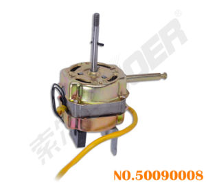 Suoer Wall Fan Motor with Capacitor (50090008) pictures & photos