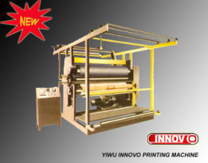 High Quality Fabric Embossing Machine (Innovo-330) pictures & photos