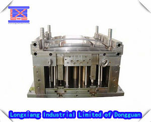 Plastic Injection Mould/Molding pictures & photos