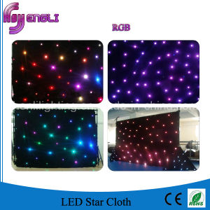 LED Stage Star Cloth with CE & RoHS (HL-051) pictures & photos