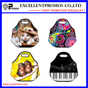 Wholesale Kids Neoprene Insulated Lunch Bag (EP-NL1606) pictures & photos