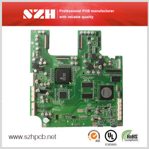 Lead Free HASL PCB Board Assembly PCBA for Electrical Products pictures & photos