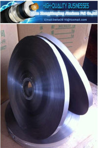 Polyester Coated Aluminium Tape for Cable Shielding pictures & photos
