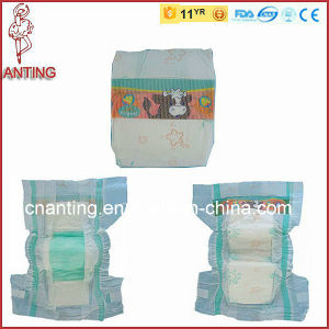 Ultra-Thin Disposable Baby Diaper, Baby Care Baby Products pictures & photos