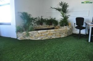 Cheapest artificial Grass -Leisure and Landscaping pictures & photos