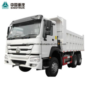 Professional Supply Sinotruk Tipper Dumper HOWO Dump Truck of 35tons pictures & photos