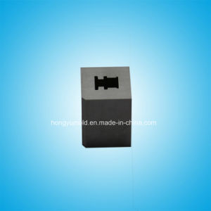 Customized Precision EDM Wire Cutting Mold Parts pictures & photos