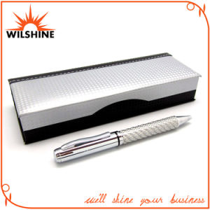 Quality Carbon Fiber Pen Set for Business Gift (BP0016SR) pictures & photos