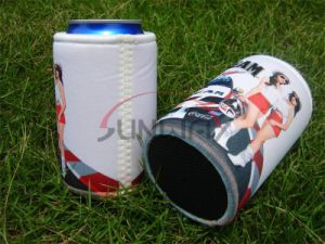 Custom Sublimation Beer Can Cooler, Stubby Holder, Neoprene Bottle Koozie (BC0076) pictures & photos