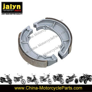 Motorcycle Spare Parts Motorcycle Brake Shoes for Gy6-150 pictures & photos