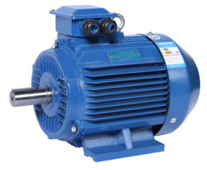 Speed Control High Efficiency Electric Motor pictures & photos