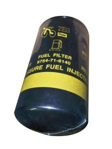 Komatsu Fuel Filter with High Quality Ans Small MOQ (6754-71-6140) pictures & photos