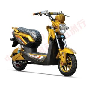 Long Range Electric Bike for Sale Small Electric Scooter pictures & photos