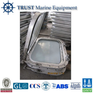 Marine Rectangular Aluminum Boat Window pictures & photos