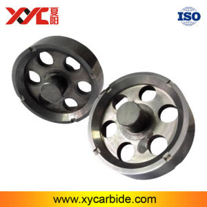 OEM Supply Yg8 Tungsten Carbide Grinding Machine Parts pictures & photos