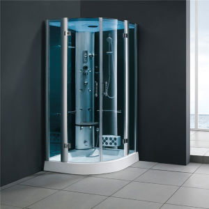 Monalisa Steam Room Shower Cabinet (M-8260) pictures & photos