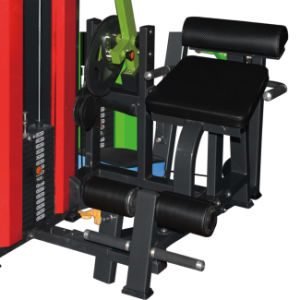 Fitness Equipment for Back Extension (M2-1016) pictures & photos
