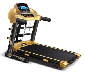1.5HP/2.0HP Fitness Running Machine Motorized Treadmill pictures & photos