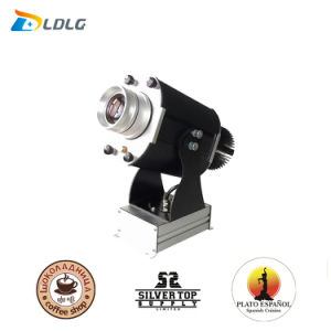 High Beam Advertise Projector Gobo Rotative LED Light pictures & photos