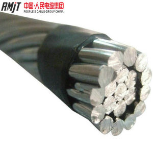 6201 Aluminium Wire Rod AAAC Conductor pictures & photos