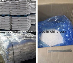 2017 Hot Sale Plastic Material Virgin&Recycled PP Granule pictures & photos