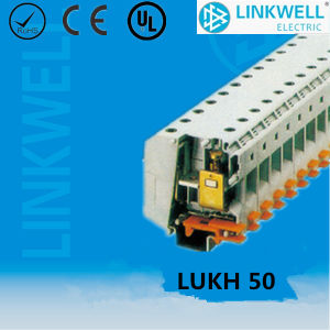 Low Voltage Electrical Cable Connector with CE Certificate (LUKH50) pictures & photos