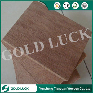 Cheap Keruing Commercial Plywood pictures & photos