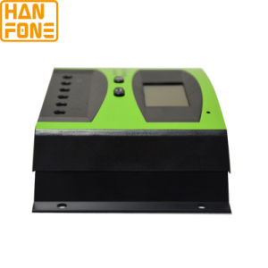 30A Charge Controller for Solar Panels with LCD Display (ST1-30A) pictures & photos