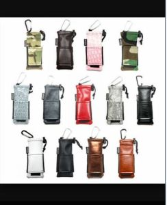 E-Cigarette Vaping Mod Case/Bag for Carring 18650 18350 Mechanical Mods