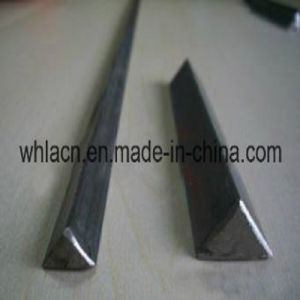 Construction Hardware Precast Concrete Triangle Steel Chamfer (10X10) pictures & photos
