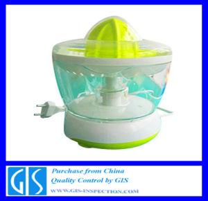 Final Random Inspection-Citrus Juicer pictures & photos