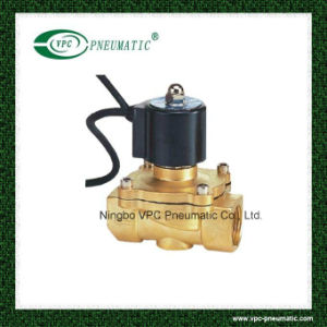 Vdf Series Water Solenoid Valve Music Fountain Control Valve pictures & photos
