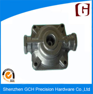 Customized Die Casting Parts (GCH15321) pictures & photos
