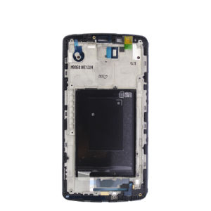 Top Selling Cell/Mobile Phone LCD for LG G3 D855