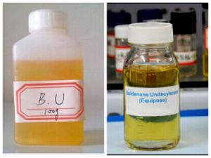 Equipoise Fast Muscle Gain Steroid Liquid Injectable Boldenone Undecylenate pictures & photos