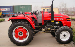 Popular and New Farm Tractor Machinery Usage with CE Mark pictures & photos